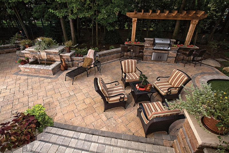Homeowners Insurance And Your Outdoor Property