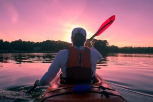Do you need insurance for your Canoe or Kayak?