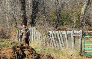 Hunting Risks for Landowners - What You Need to Know