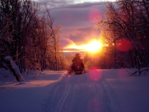 Buying Snowmobile Insurance: What to Know