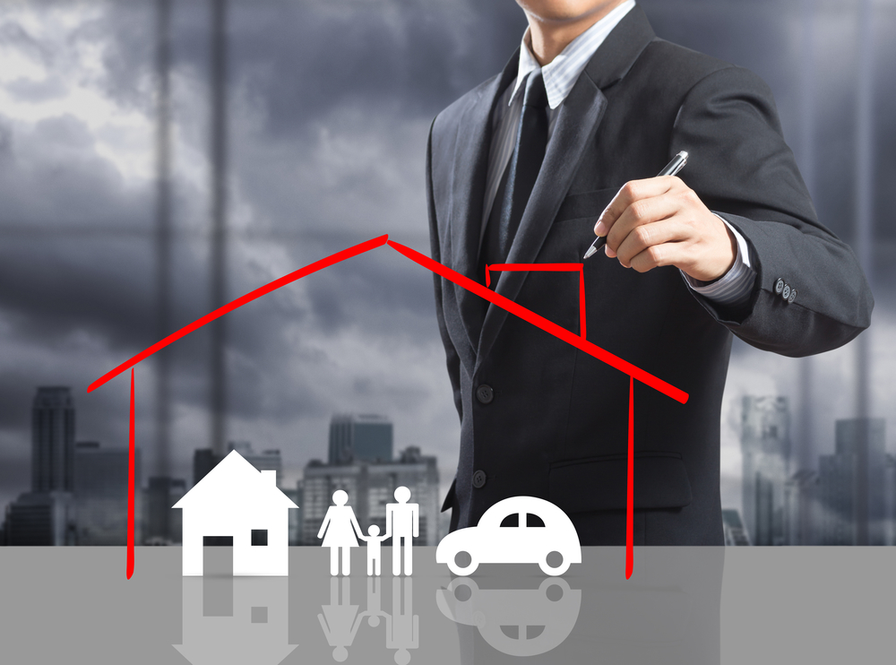 Insuring Your New Home Purchase