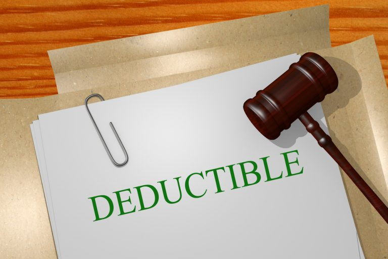 The Two Types Of Insurance Deductibles And What They Mean ...