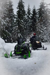 Snowmobiling Resources through the NYS Association